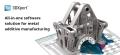 美國進口3DSystems工業金屬3D打印機