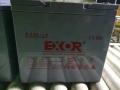 EXOR蓄電池工廠電話