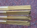 国标H62精密黄铜棒、无铅黄铜棒价格