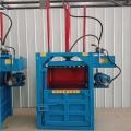 江西省魯晨機械80噸液壓打包機廢紙箱液壓打包機廠