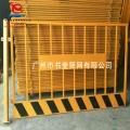 基坑護欄的安裝與應用