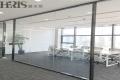 浅谈:办公室安装玻璃隔断的5大理由
