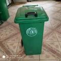 120升垃圾桶 铁垃圾桶 垃圾桶批发