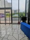 遼寧省沈陽醫院熱成像測溫儀安檢門