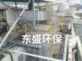 沙田灯饰厂喷涂废气处理设备高效达到净化目的