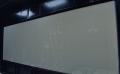 在机场上透明与不透明的玻璃是什么玻璃?