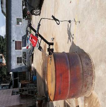 不锈钢油桶搅拌器防静电