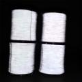 反光丝线 高亮度反光纱 双面反光丝 可定制咨询