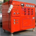 承裝承修SF6氣體抽真空充氣裝置抽氣速率