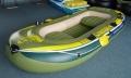 河道勘測充氣船價格、河道巡邏充氣船多少錢