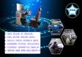 汽车模拟器驾驶训练机