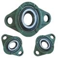 菱形不銹鋼軸承座 鑄鋼鑄鐵材質研發廠家 立式軸承座