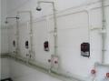 IC卡控水刷卡機 淋浴計時付費器 洗浴智能水控機