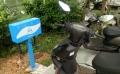 瓦力塔电瓶车智能充电桩:没有充电器,电瓶车也能充电