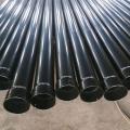 北京延庆直销热浸塑钢管黑色热浸塑规格齐全