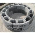 檢查井模塊砌筑一定要選徐水區安宇水泥構件廠