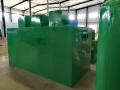 專業建造污水處理設備廠家MBR