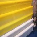 43T110目80線高張力白色滌綸絲網