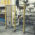車間隔離網 機械設備圍欄網 工業護欄網
