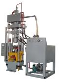 供應鞏義鑫源硬質合金液壓機A獨特外形均可輕松完成