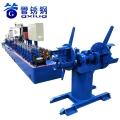 不銹鋼管制管機設備