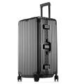 廠家直銷運動版大容量拉桿箱萬向輪行李箱男女旅行箱