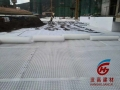 塑料排水板的性能及特点、用塑料排水板的优点