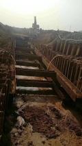 郑州钢板桩厂家 郑州钢板桩制造有限最高赔率公司