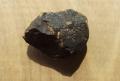 正規分辨中鐵隕石中心