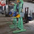 長安防爆液體分散機 5.5KW油墨攪拌機生產廠家