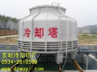 大连玻璃钢冷却塔配件五屹冷却塔厂提供冷却塔填料更