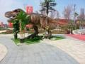 火爆恐龙模型展览出租高品质恐龙模型展览租赁