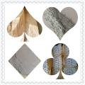 建材工业模具用脱硫石膏 砖厂用石膏粉 生石膏粉