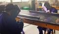 冷凍食品網帶的焊接制作方式
