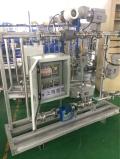 上海湛流專業生產循環流化床脫硝模塊