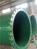 大口径涂塑复合钢管厂家生产基地