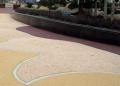 濱海縣透水地坪、壓模地坪、藝術地坪價格多少?