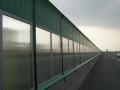 江西南昌小区声屏障 绕城高速声屏障 铁路声屏障