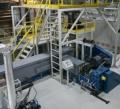 熔噴布全自動生產線設備