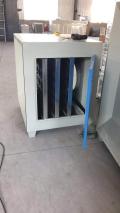 活性炭吸附箱裝置除味凈化廢氣處理設備廠家誠信經營