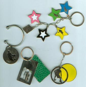 钥匙扣 广州钥匙扣制作
