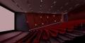 劇場聲學設計方案,劇場隔音處理