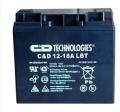 西恩迪蓄電池12V18AH C-D12-18LBT
