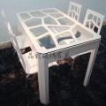西城區安裝桌面玻璃廠家
