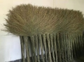 环卫竹扫把竹扫帚生产加工厂