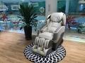 ihoco輕松伴侶IH9858,4D溫感按摩椅
