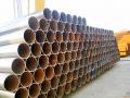 上海螺旋管批发厂家