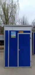 南京生產移動廁所 批發景區公共衛生間 街道簡易茅廁