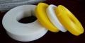 aq白色80度85度丝印刮胶 丝网印刷胶条价格