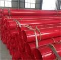 威海供暖預制直埋式保溫鋼管價格